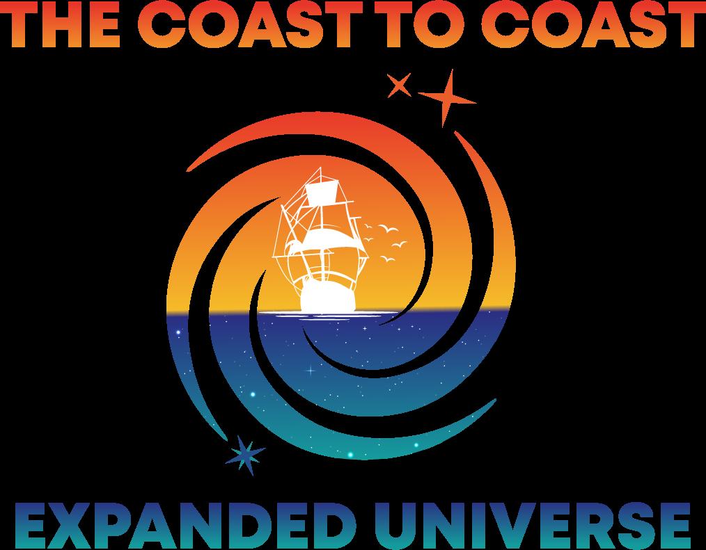 The Coast to Coast Expanded Universe